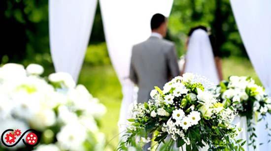 ساخت کلیپ عروسی حرفه ای